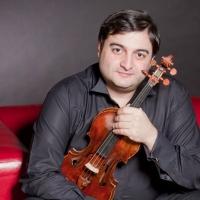 Граф Муржа, скрипка
