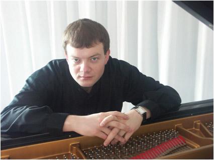 Андрей Шибко, фортепиано
